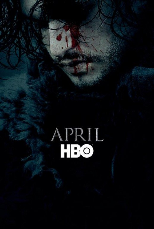 Watch Game Of Thrones Season 6 Official Trailer VIDEO