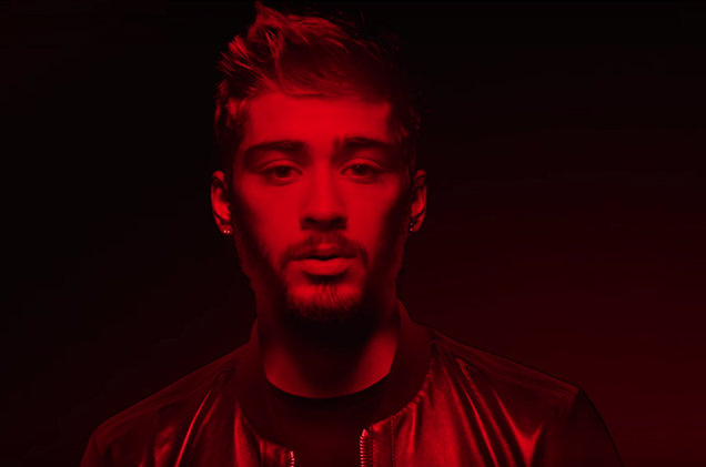 Watch Video, Zayn Malik- Pillow Talk