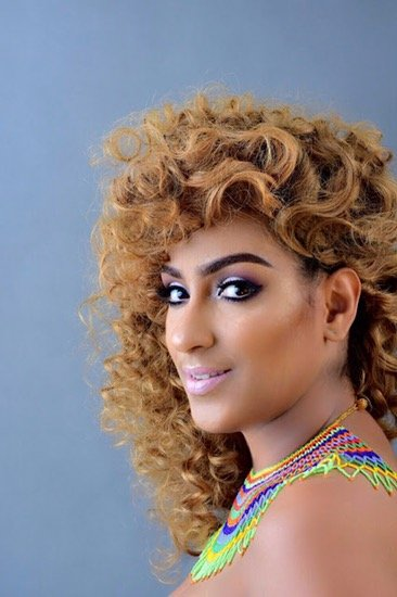 Hosting Glo CAF Awards Opened Doors For Me - Actress Juliet Ibrahim