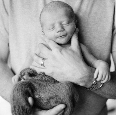 Kelly Clarkson shares Adorable Photos of her son Remington Alexander
