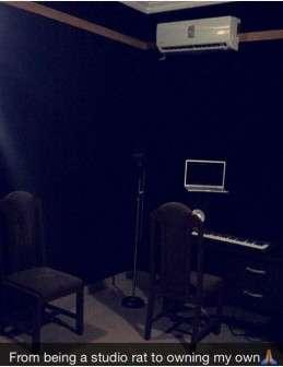 Lil Kesh set to dump YBNL to start YAGI Record Label