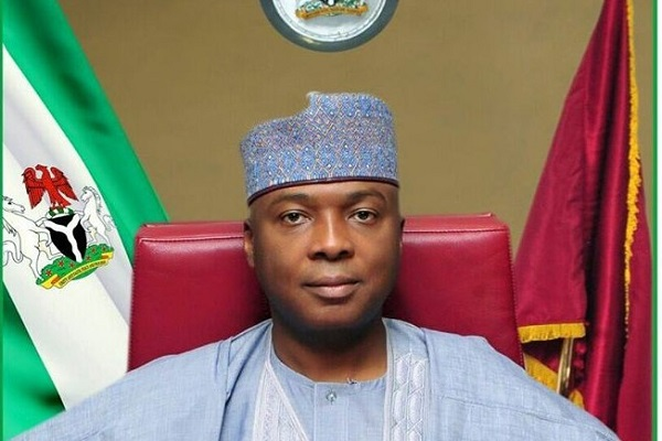 Senate President Bukola Saraki ordered by CCT to Face day to Day Trial till Judgement is Pronounced