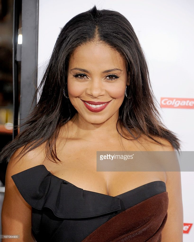 Media takeout says Sanaa Lathan can get married because she has been Rooted(Black Magic)