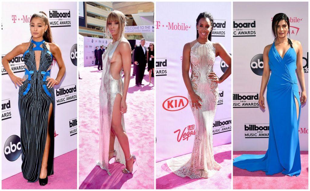 The 2016 Billboard  Music Awards Red Carpet