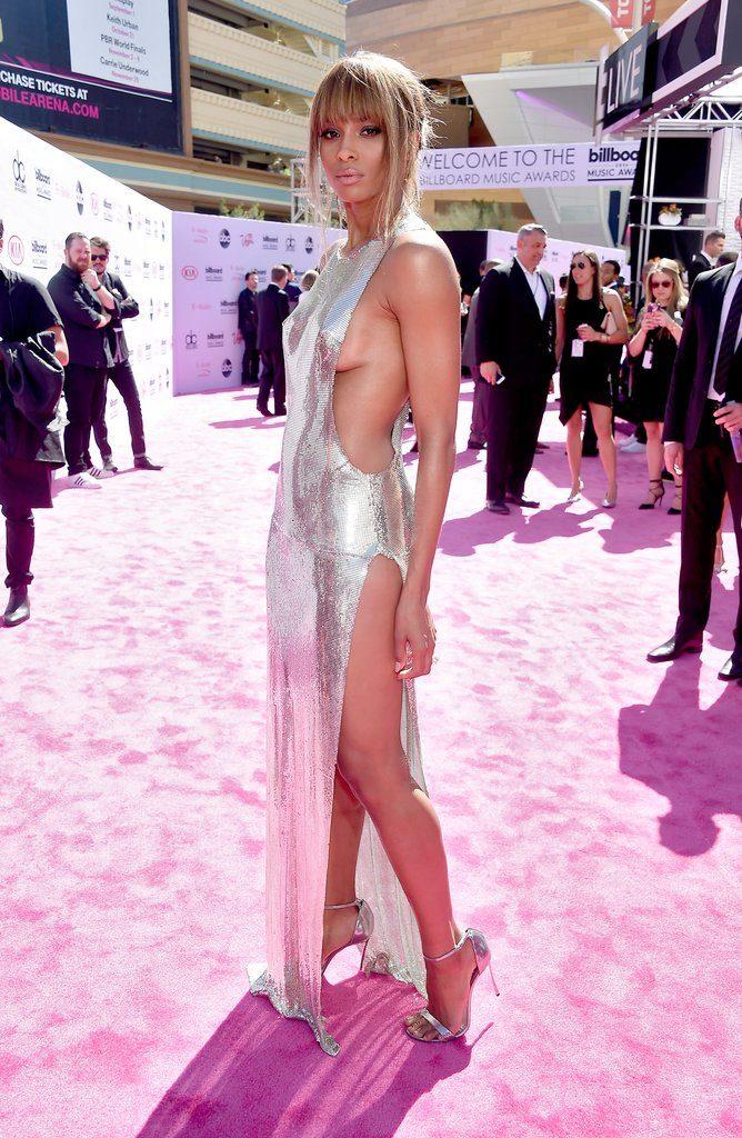 Ciara at The 2016 Billboard  Music Awards Red Carpet