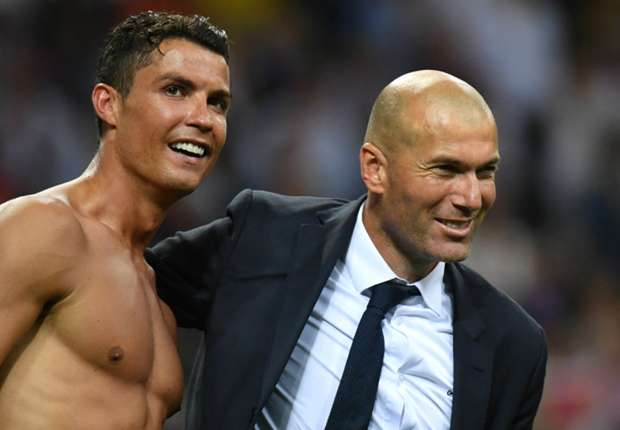 Cristiano Ronaldo says Madrid's Superior Experience  proved decisive in their champions League