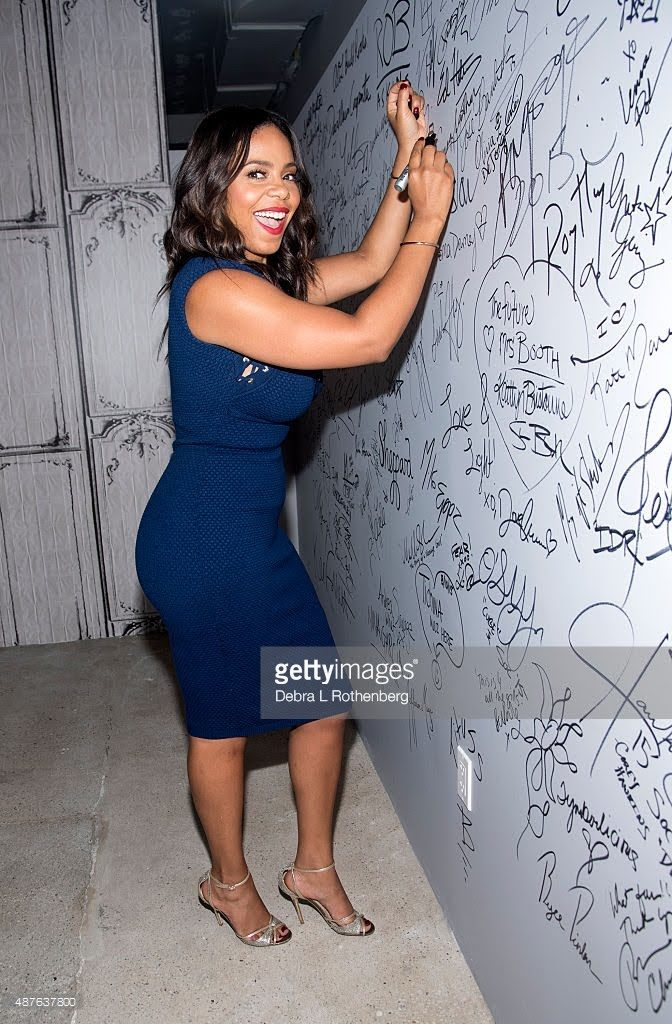 Sanaa Lathan can get married because she has been Rooted(Black Magic)