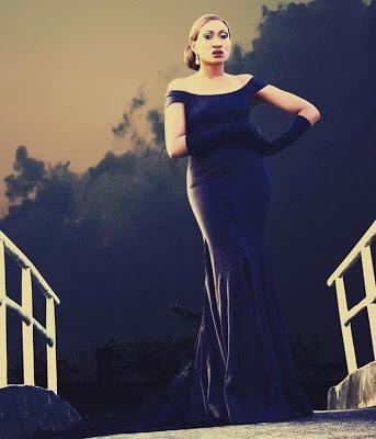 NollywoodActressOgeOkoyeFierceandBeautifulinNewPhoto