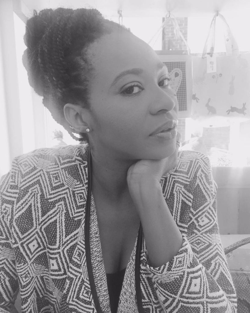 Watch Nse Ikpe Etim Dance Into the New Month On Instagram