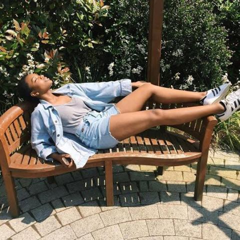 Checkout lovely Photos of Former Cross River Governor Donald Duke's Daughter, Nela and Donna