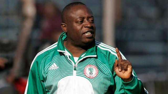 Ex-Super Eagles coach Amodu Shuaibu dies in his sleep aged 58