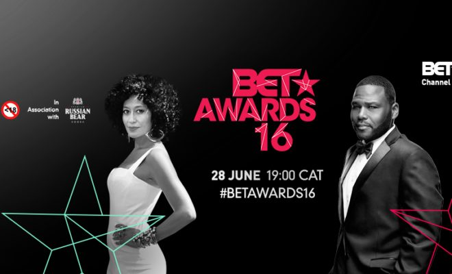 "Samuel L. Jackson To Receive Prestigious Lifetime Achievement Award At The 2016 ""Bet Awards"