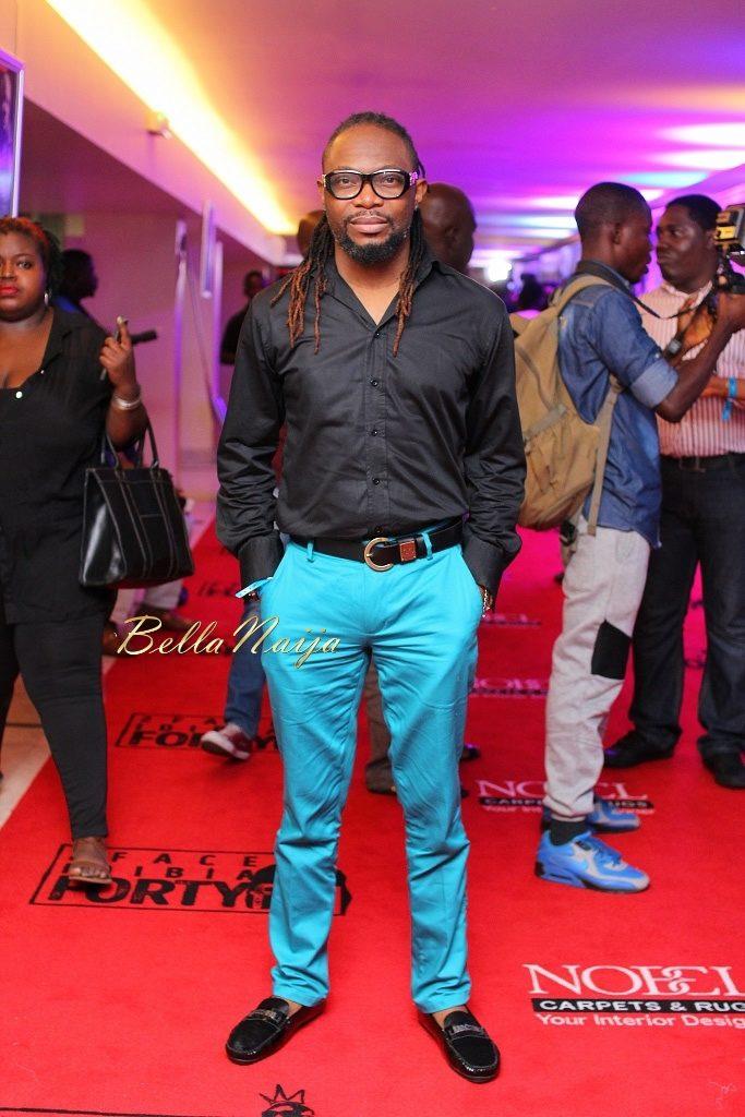 Nigerian Ace Music Producer, OJB Jezreel Dies at 49