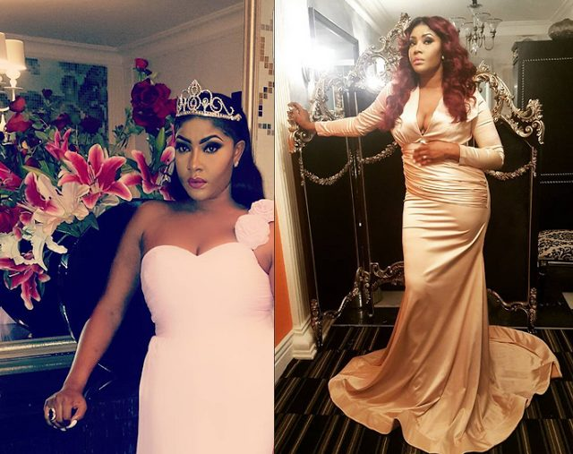 Nollywood ACTRESS ANGELA OKORIE Stunningly hot IN NEW PHOTO