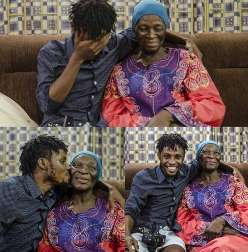 Nollywood Legendary Actress, Bukky Ajayi Ages with Grace