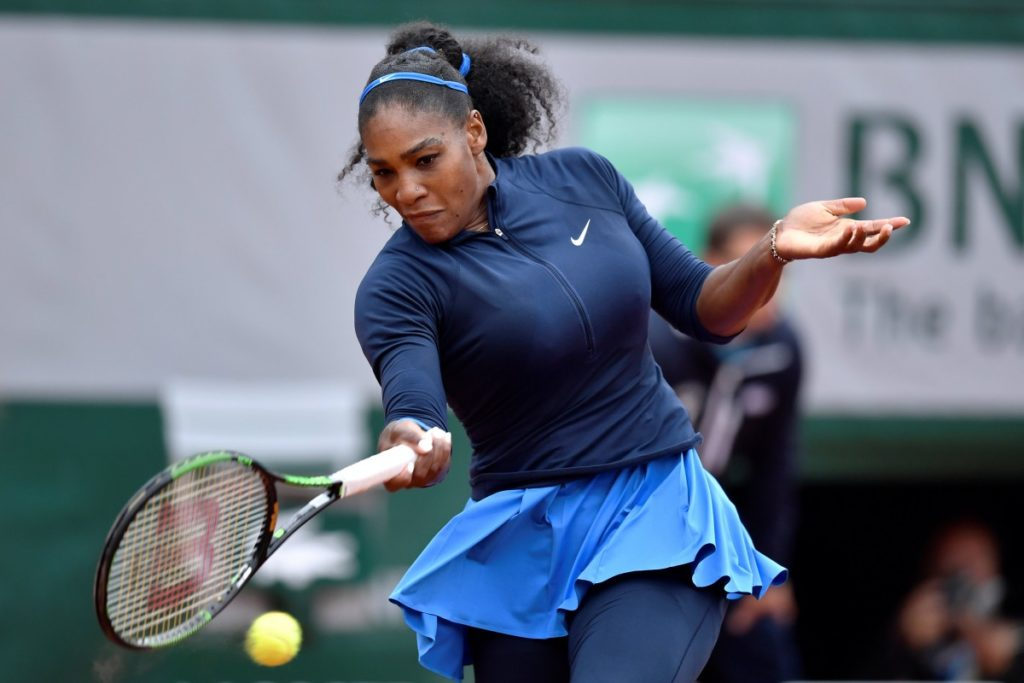 Serena Williams Becomes Highest Paid Female Athletes Earning $28.9 million As She Tops Sharapova