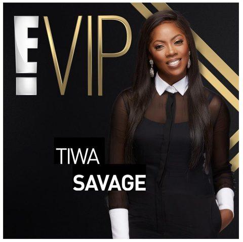 Tiwa Savage Tells E! entertainment channel her husband was arrogant, yet Very emotional