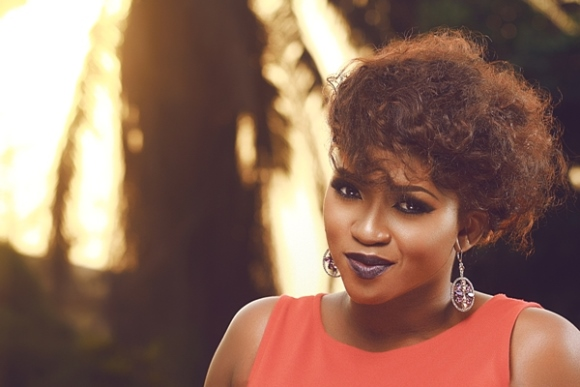 Waje tells Encomium Magazine That She Is Patiently Waiting For The Right Man