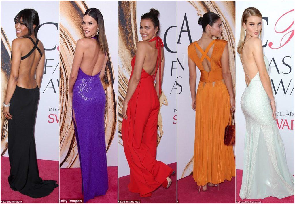 Red Carpet Photos at the 2016 CFDA Fashion Awards
