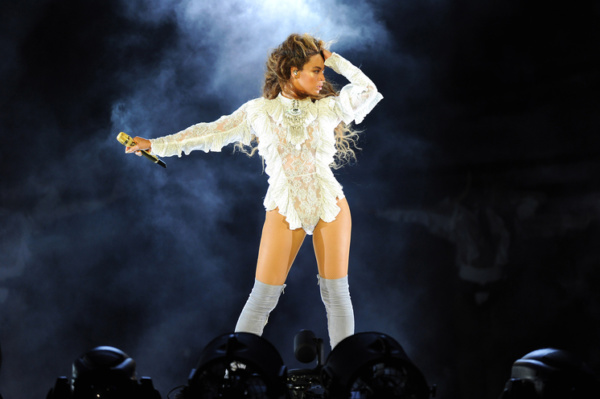 Beyonce's 'Formation World Tour' Earns $11 Million In Two Days