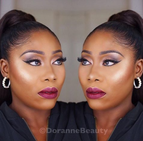Cool FM and Beat 99.9 Fm OAP Gbemi Olateru Olagbegi Sizzles in New Photos as she Turns a Year Older Today