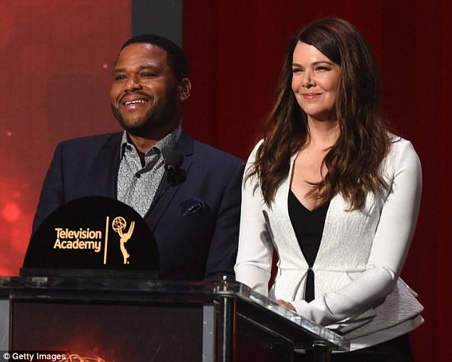 Emmy Awards 2016 Complete Nomina