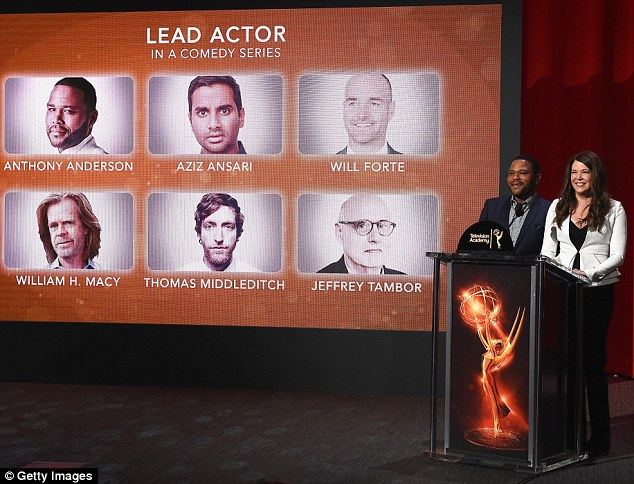 Emmy Awards 2016 Complete Nomination List, as Game of Thrones Lead the Pack with 23 nominations