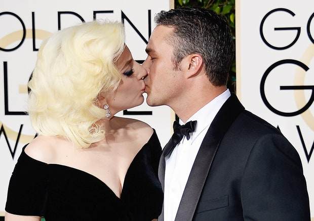 Lady Gaga Break Up with Fiancee Taylor Kinney after 5 year
