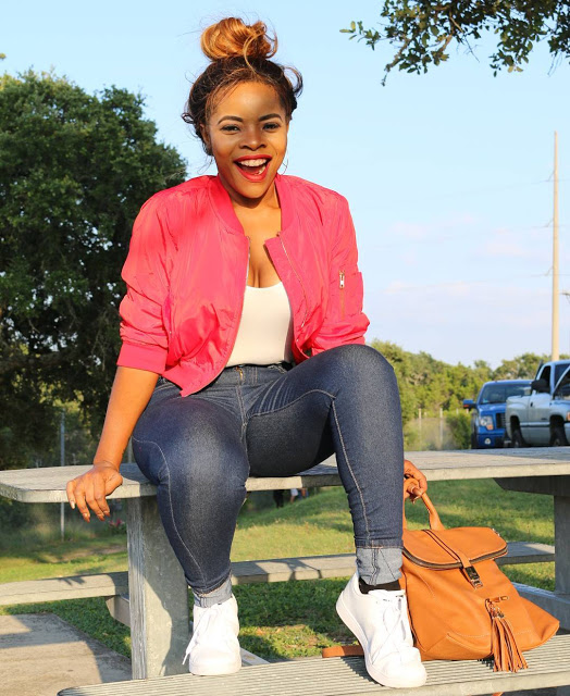 Laura Ikeji shares New Sexy Photos as she Holidays in California, United States