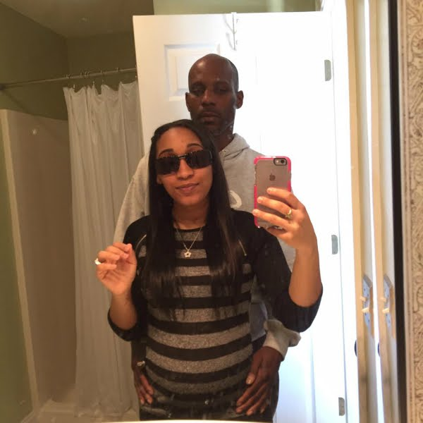 He is the Father of All Nation,As Dmx welcomes 15th Child with Girlfriend Desiree Lindstrom