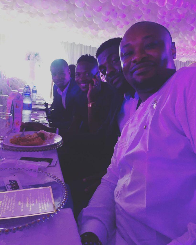 Latest Update on stranded Nigerian Olympic football team