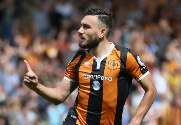Leicester City Stunned as they lose  2-1 to Hull City on Open Day