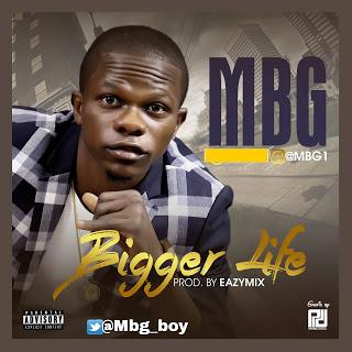 BMG - Bigger Life-Bmg_Boy'