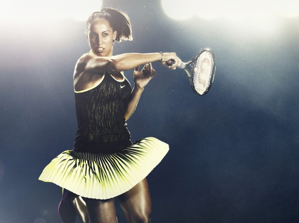 Nike Unveils the official US Open 2016 Day and Night Outfits for Serena, Nadal and the Rest