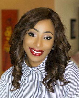 Nollywood actress Dakoe Akande stuns in New Photos