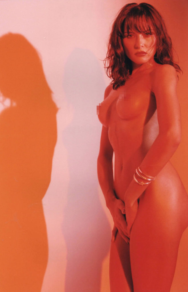 Melania Trump Nude Photos