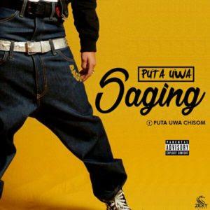 PUTA UWA SAGGING Prod. By Cale-B