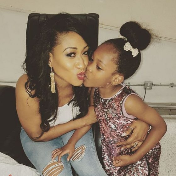 Photos from Oge Okoye's daughter's birthday party in UK