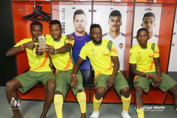 PhotosofNigerianFootballLeagueBestPlayersVisitsValenciaStadium28429