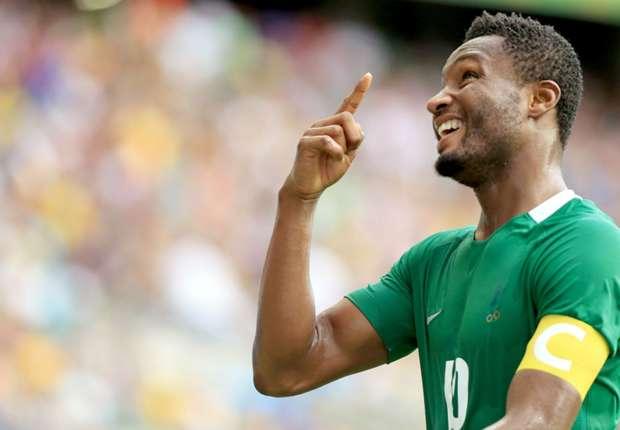 Watch Highlights of Nigeria U-23 Defeat Denmark U-23 2-0 (Video)