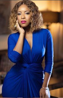Actress Joselyn Dumas Sexy and Seductive in New Photos