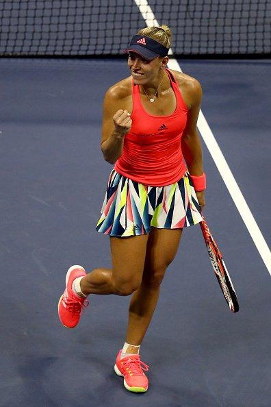 Angelique Kerber Says been NO 1 in Women Tennis 'sounds amazing'