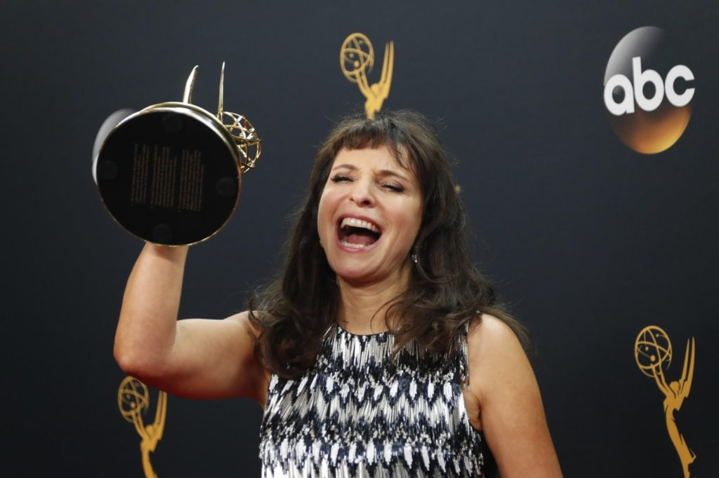 Complete List of Winners at the 68th Emmy Awards 2016
