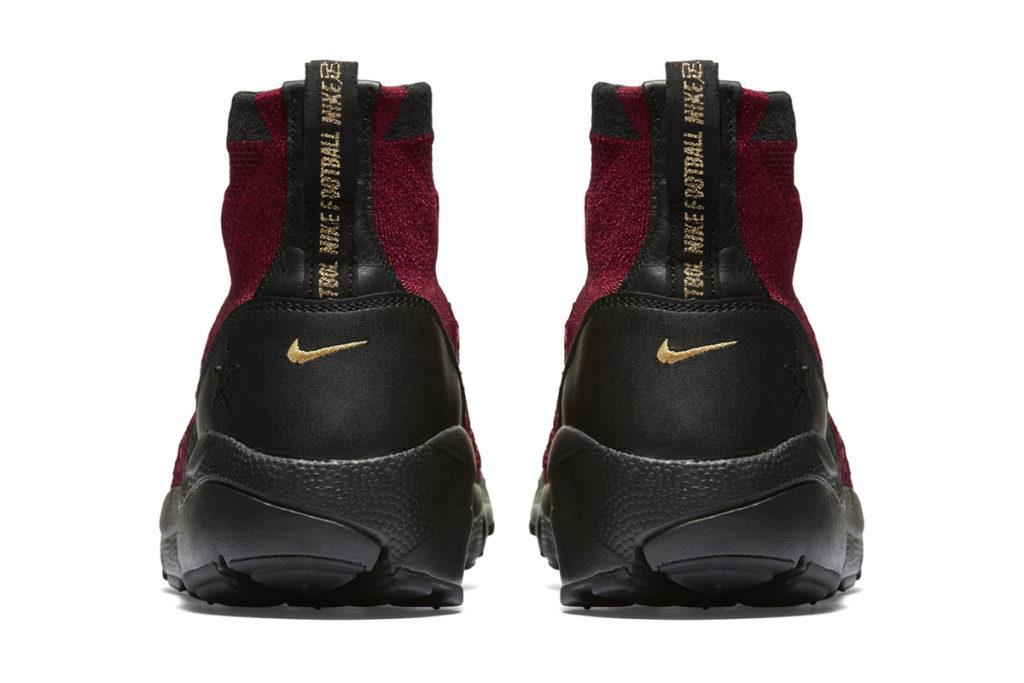 Nike showcases  Air Footscape Magista footwear