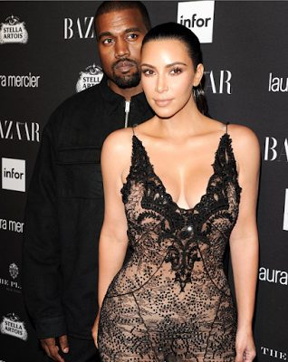 Photos of the Kardashian/Jenner Clan Slaying all the way at the Harper's Bazaar event in NYC