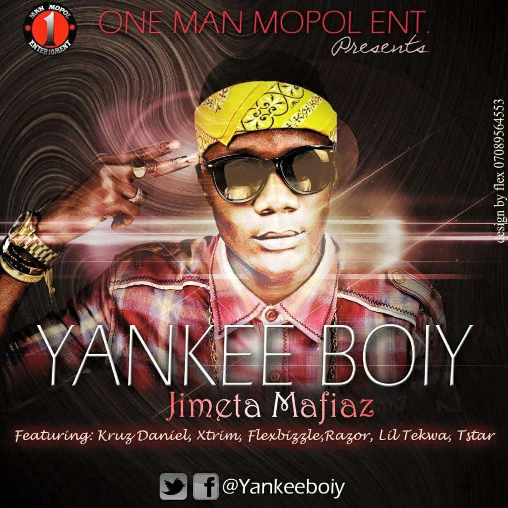 Yankeeboiy(@yankeeboiy) - Jimeta Mafiaz