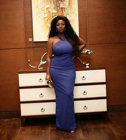 I've been dumped by several men – Ghanaian actress Yvonne Okoro