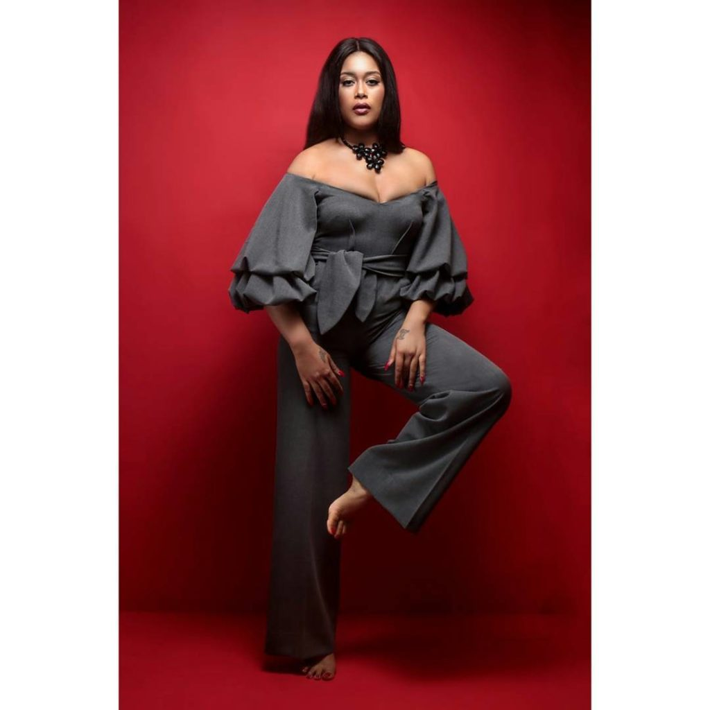 I Am a Sucker for Love and I Will Like To Get Married One Day- Single Mom, Adunni Ade