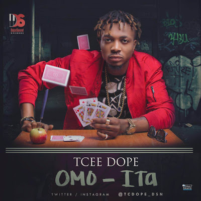 TCEE DOPE - Omo Ita