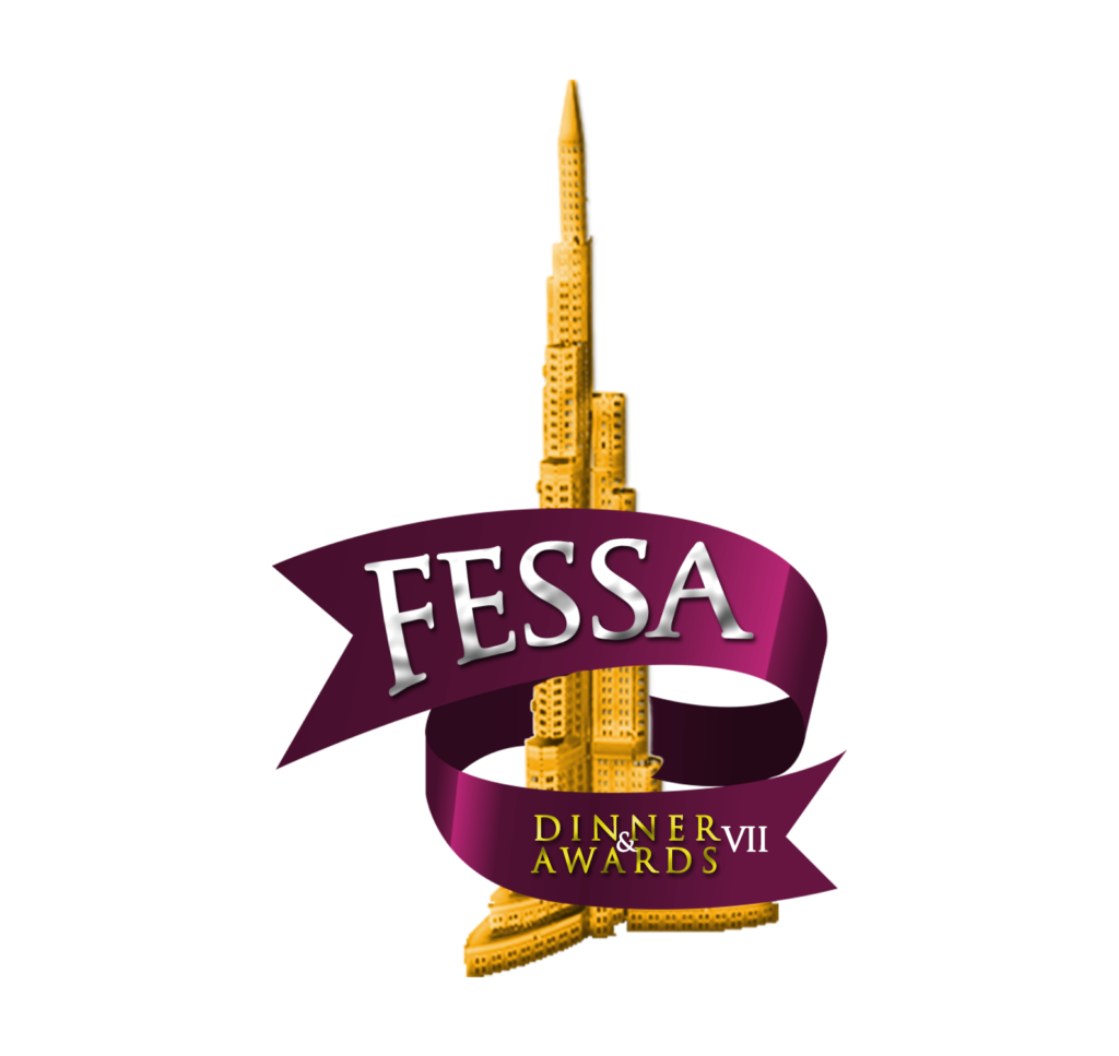 THE FES DINNER AND AWARDS 2016 THE OFFICIAL NOMINEE LIST